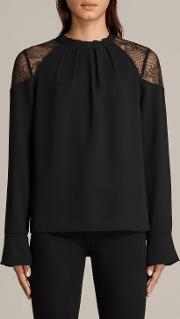 Jay Lace Top