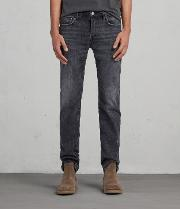 Graine Reed Straight Jeans
