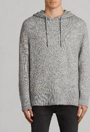 Harnden Knitted Hoody