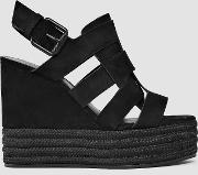 Marzee Wedge Sandal