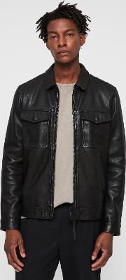 Revelry Leather Jacket