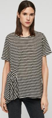 Robi Stripe T Shirt