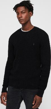 5121e577d948e Shop Allsaints Sweater for Men - Obsessory