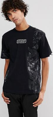 Aape By  Bathing   Shirt With Reflective Camo