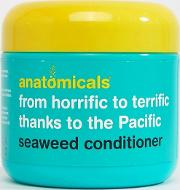 From Horrifc To Terrific Thanks The Pacific Seaweed Conditioner