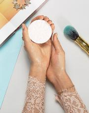 brightening face powder