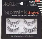 Faux Mink Lashes Wispies Twin Pack