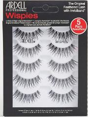 Lashes Multipack Wispies X5