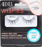 Lashes Wispies Clusters 603