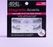 Magnetic Lashes Natural Accents 001