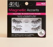 Magnetic Lashes Natutal Accents 002