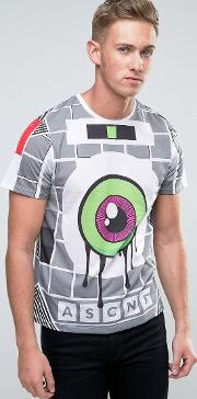 Eyeball T Shirt