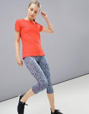 Running Seamless Ombre Legging
