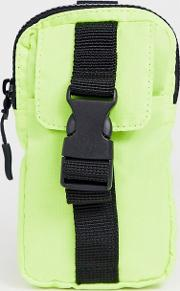 Festival Neck Wallet With Lanyard