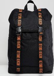 Hiker Backpack