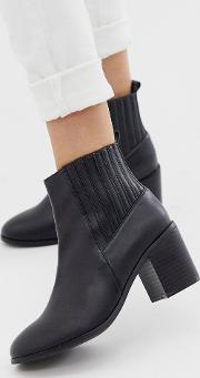Reform Chelsea Ankle Boots