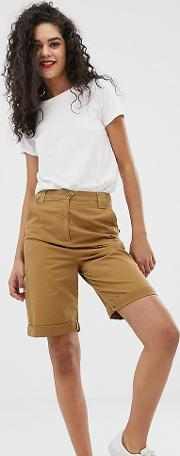 Tall City Short