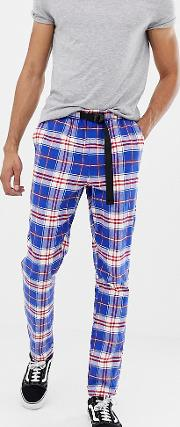 Tall Tapered Trousers