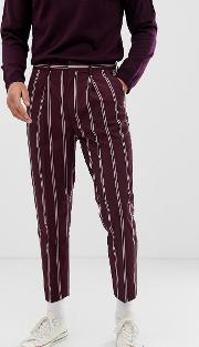 Tape Trousers