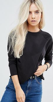 Shirt In Boxy Fit