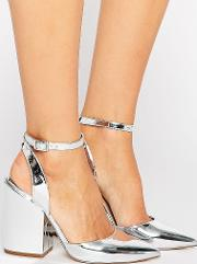 pick n mix pointed heels