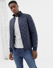 Bole Quilted Jacket
