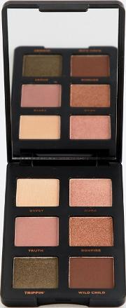 Gen Nude Eye Shadow Palette Copper