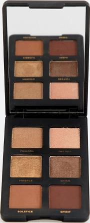Gen Nude Eye Shadow Palette Latte