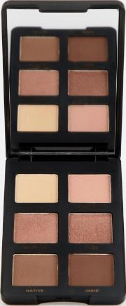 Gen Nude Eye Shadow Palette Neutral