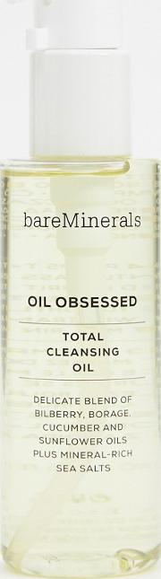 Oil Obsessed Cleanser