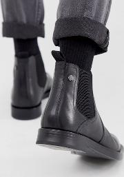 Rossetti Chelsea Boots