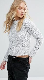 Zogal Cropped Jumper