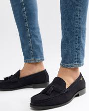 Loafers Tassel