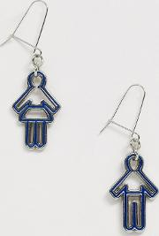 Diversity Collection Earings Women