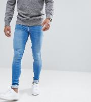 flurry muscle fit jeans bl1
