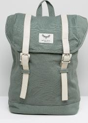 twin strap backpack