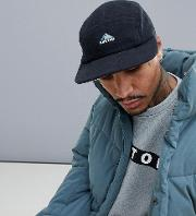 Cordova Fleece Cap