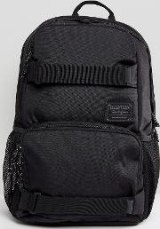 Treble Yell Backpack 21l In Black