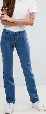 B.young Straight Leg Jeans