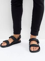 Dimaio Sandals  Black