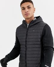 Exclusive To Padded Hood Jacket