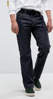 marlow relaxed straight fit
