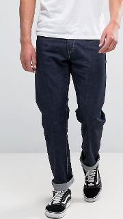 marlow straight fit jeans