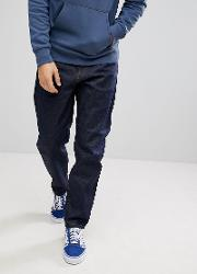 newel pant in relaxed tapered fit