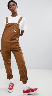 overall dungarees