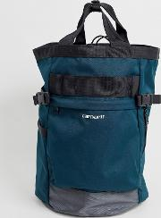 Payton Carrier Water Repellent Backpack 23.4l