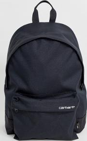 Payton Water Repellent Backpack 18.4l