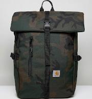 Phil Camo Backpack