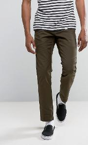 Sid Tapered Chinos