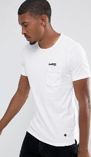 t shirt with patch